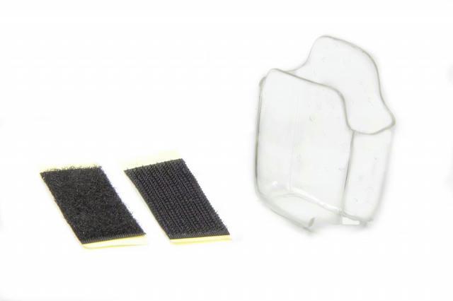 Helmet Holder w/Velcro