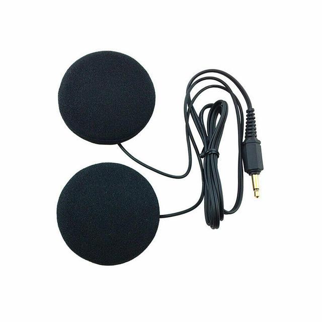 Helmet Speaker Kit Premium