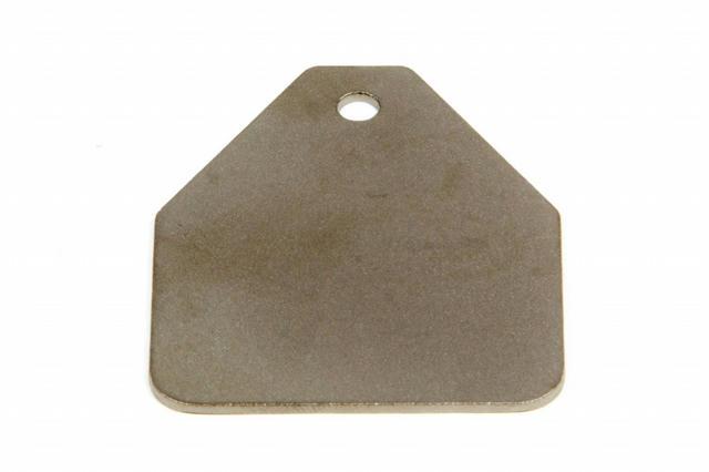 Heat Shields for LF Caliper