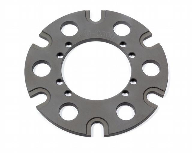 Hub Plate for 10.4 Rotor Aluminum
