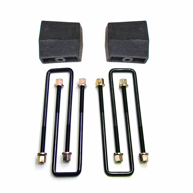 14-    GM P/U 1500 Rear Block Kit 5in MLS Kit