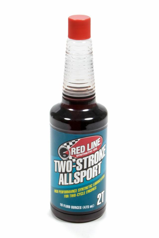 Two Stroke Allsport Oil 16oz