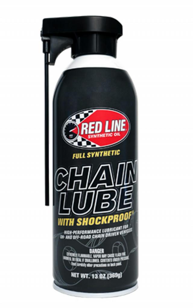 Chain Lube 13oz.