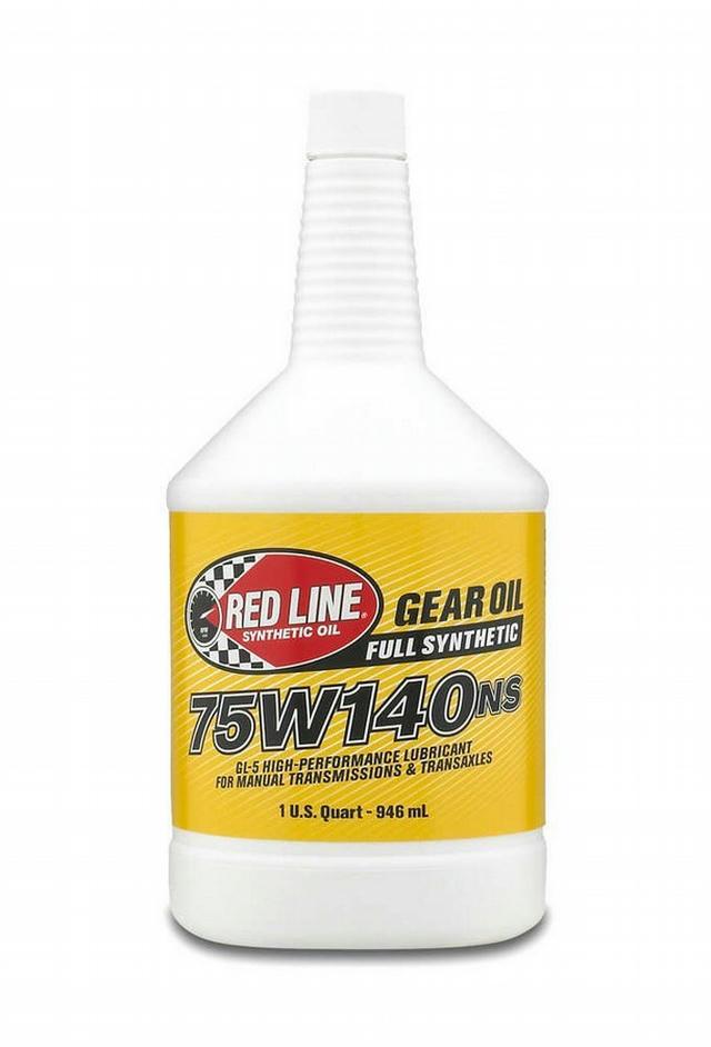 75W140NS Gear Oil