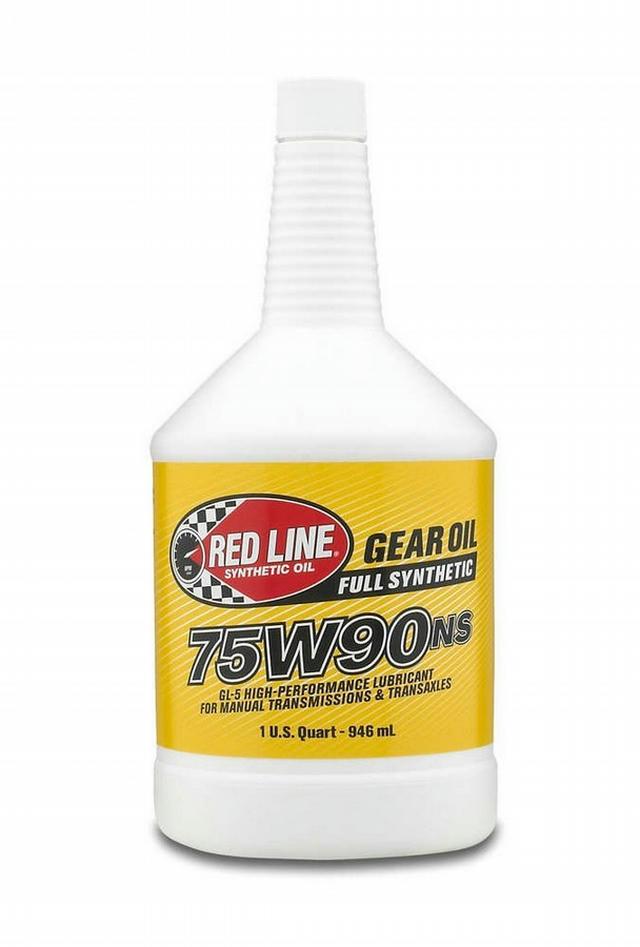 75W90NS Gear Oil  1 Quart