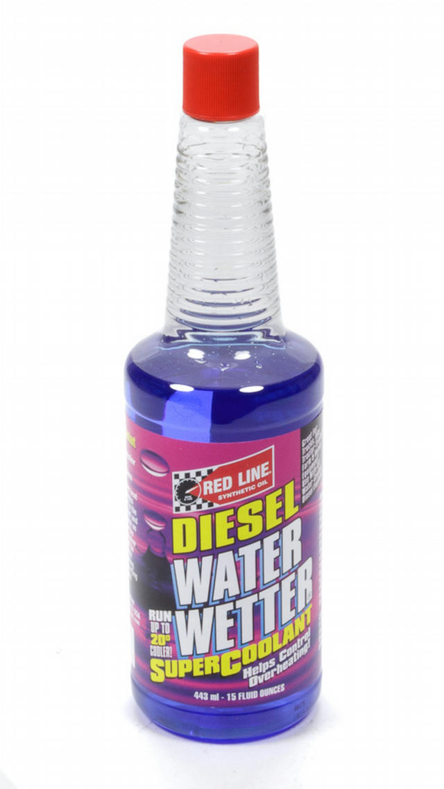 Diesel Water Wetter  15oz