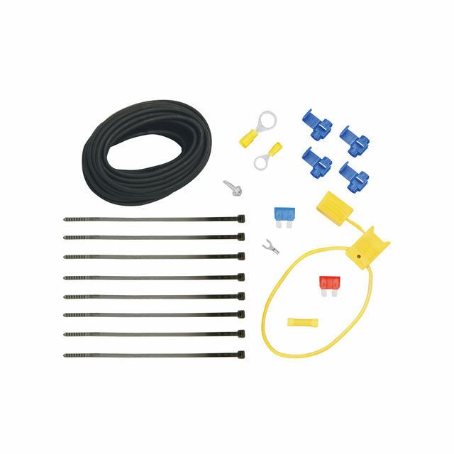 Wiring Kit for Installin g #118146 #118176 #11818