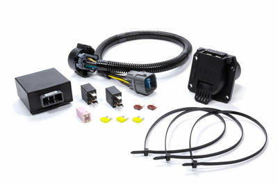 Trailer Plug Adapters
