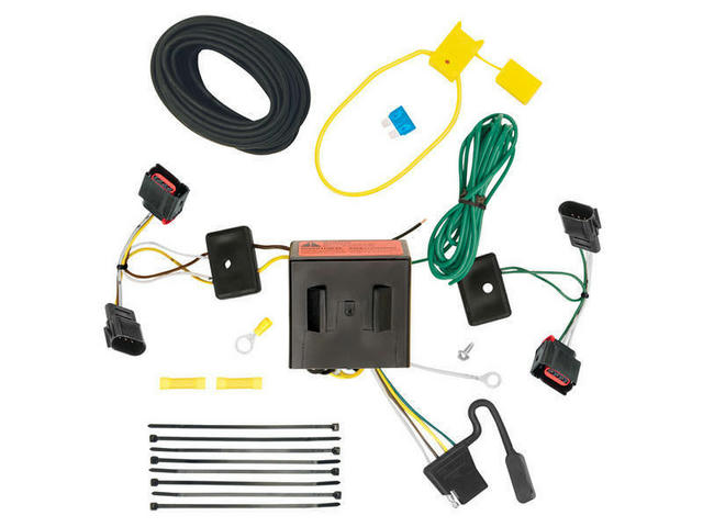 Towing System Part/Component