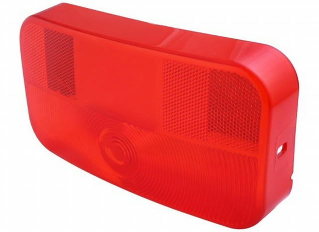 Replacement Taillight Lens for #30-92-001
