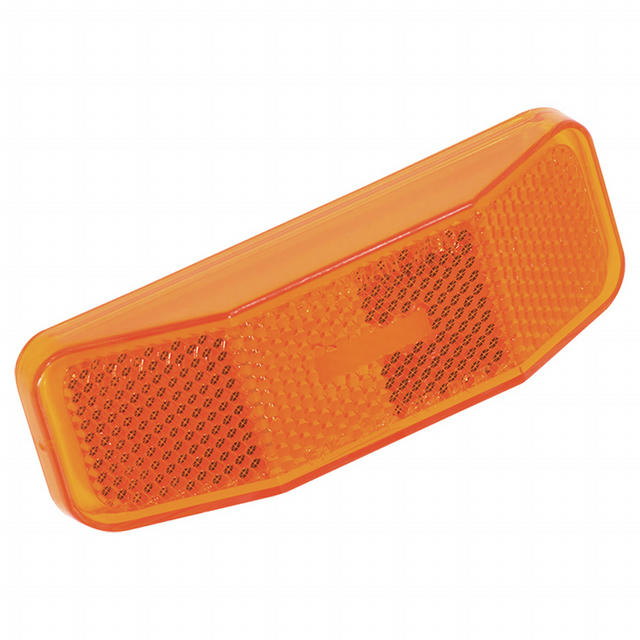 Replacement Part Clearan ce Light Lens #99 Amber