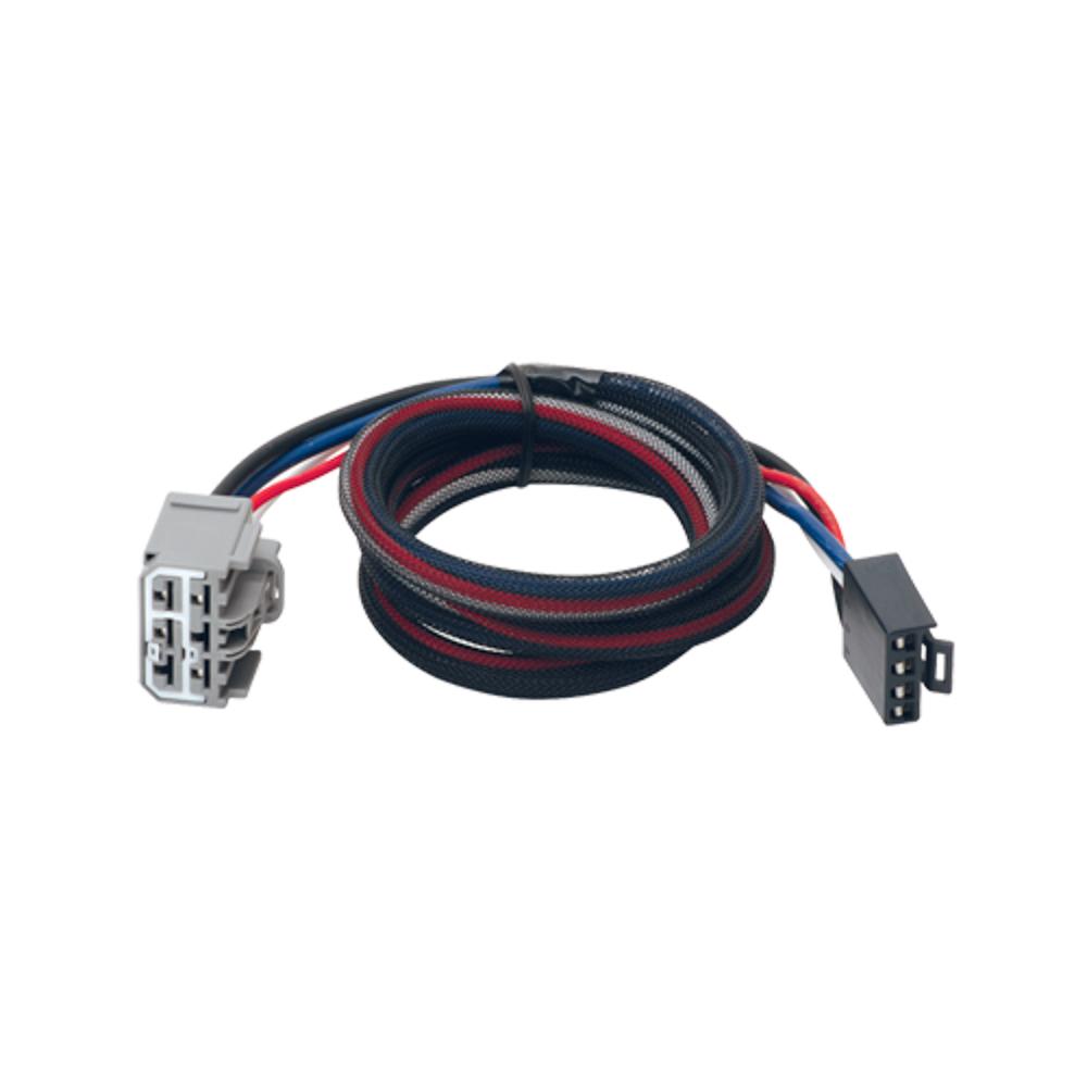 Brake Control Wiring Ada pter - 2 plugs GM