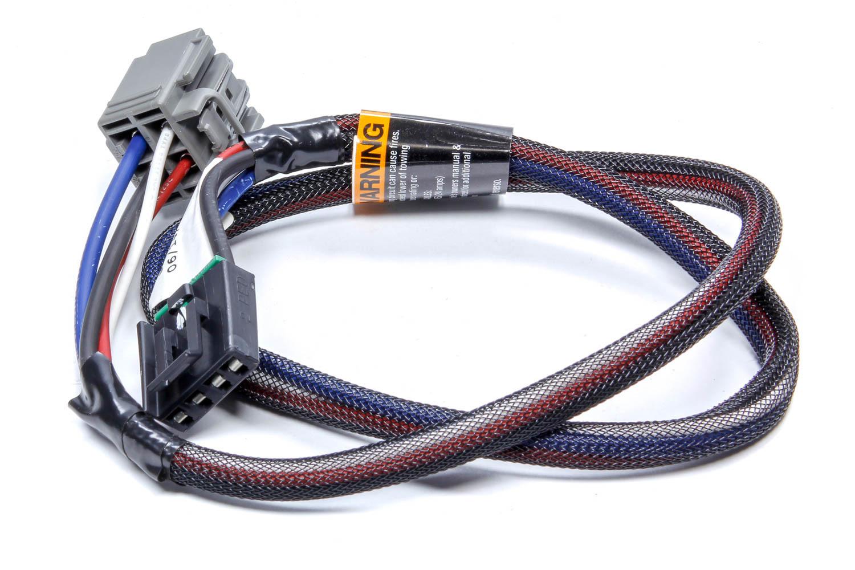 Brake Control Wiring Ada pter 2 plugs Dodge Jeep