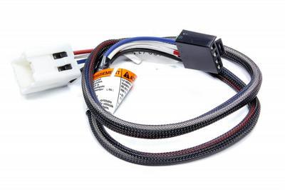 Trailer Brake Controller Harnesses