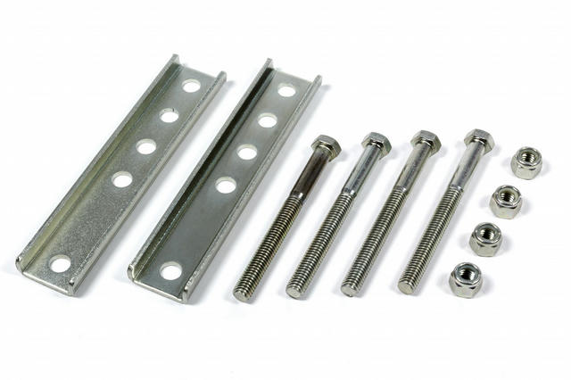 Replacement Mounting Hardware for Jacks