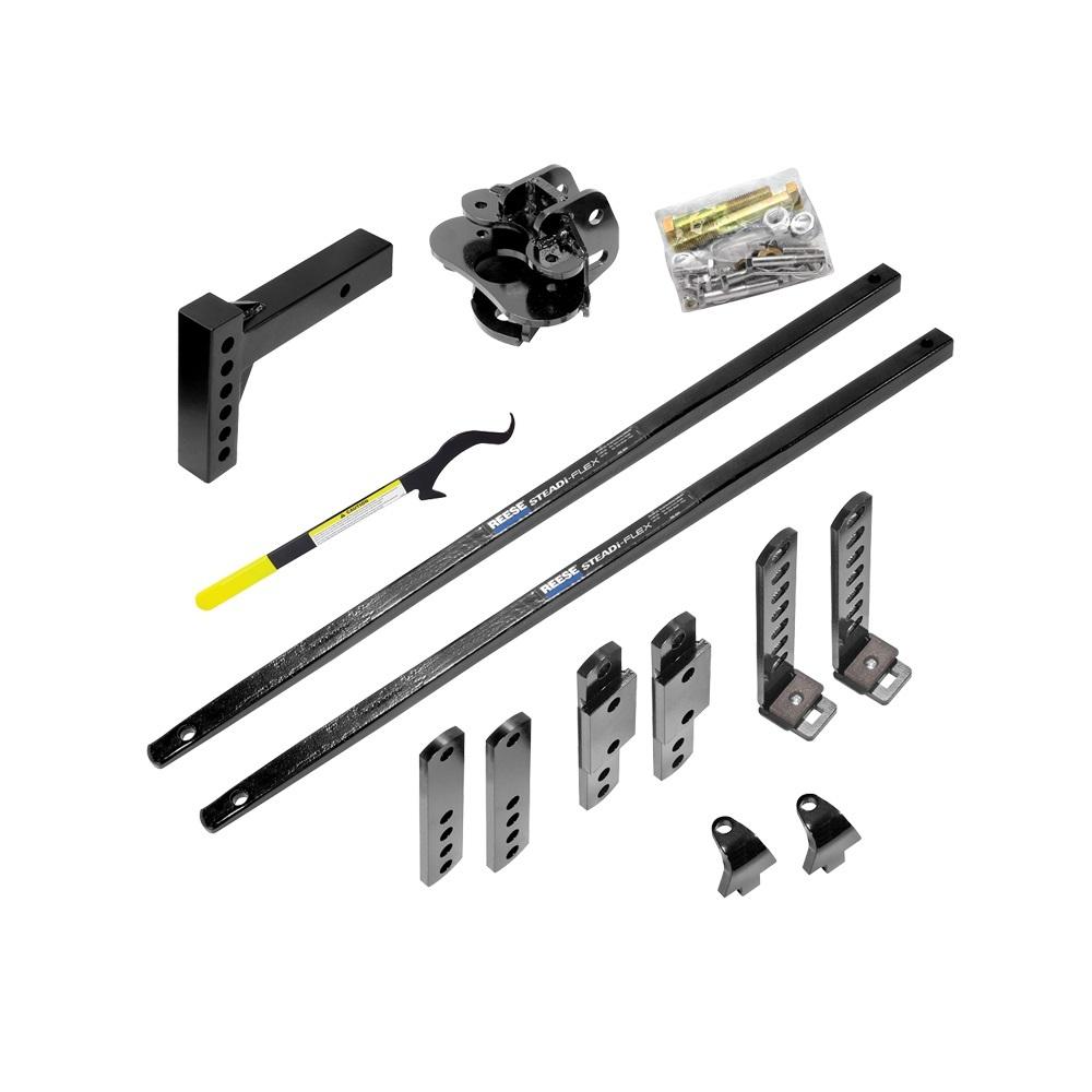 STEADi-FLEX Light Weight Distributing Kit w/Shan