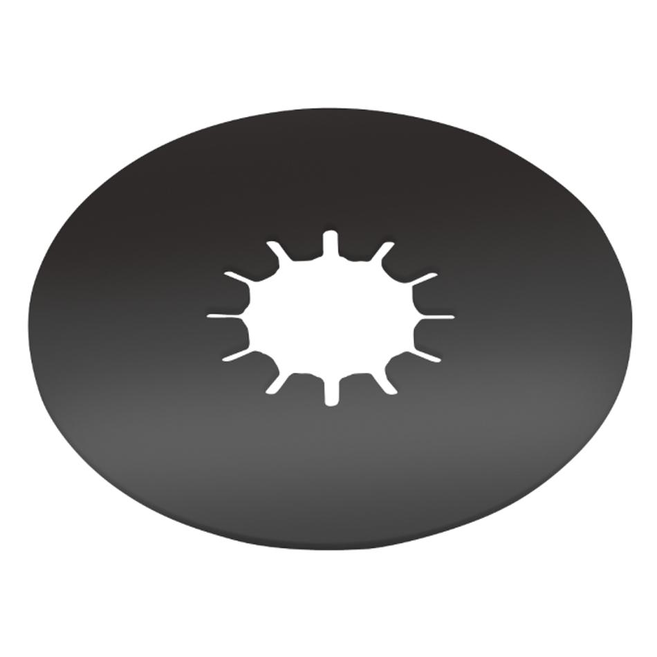 Titan 16K Fifth Wheel 12 in Thin Round Lube Plate