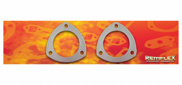Exhaust Gasket Universal 3in Air Powered System