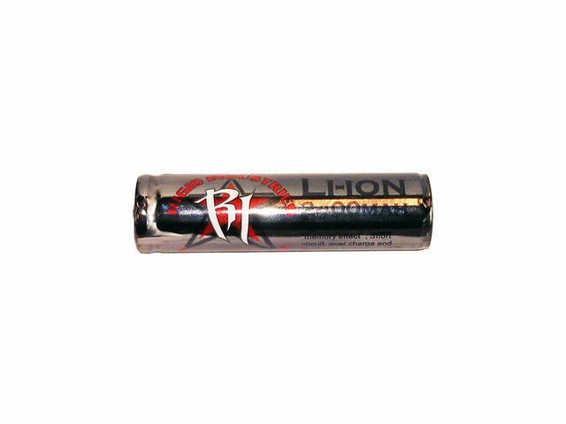 Battery Rechargable Each