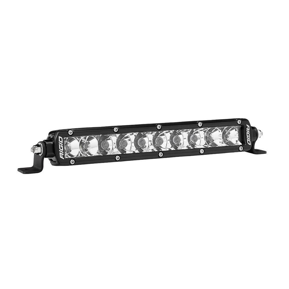 LED Light Each 10in SR Series Spot/Flod