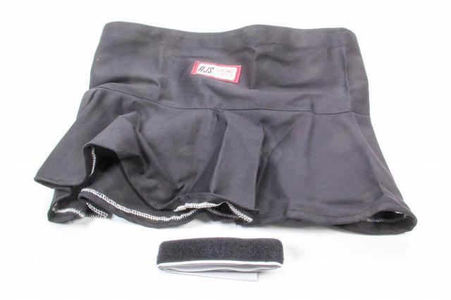 Helmet Skirt-Black