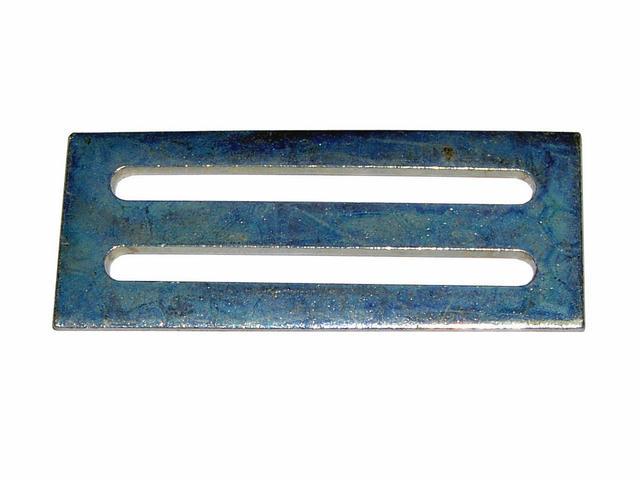 3in Slide Bar