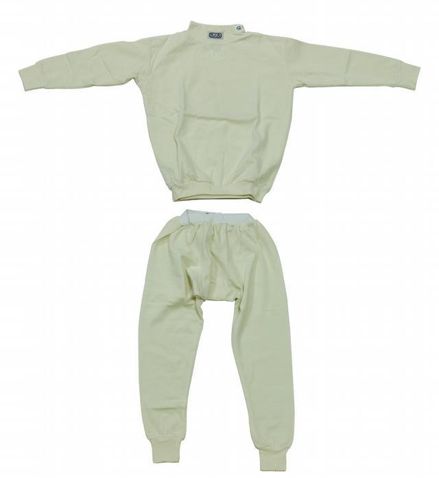 Nomex Underwear Small SFI