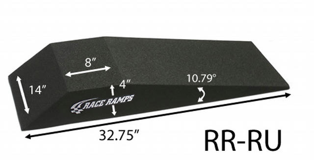 Roll-ups Ramps Pair