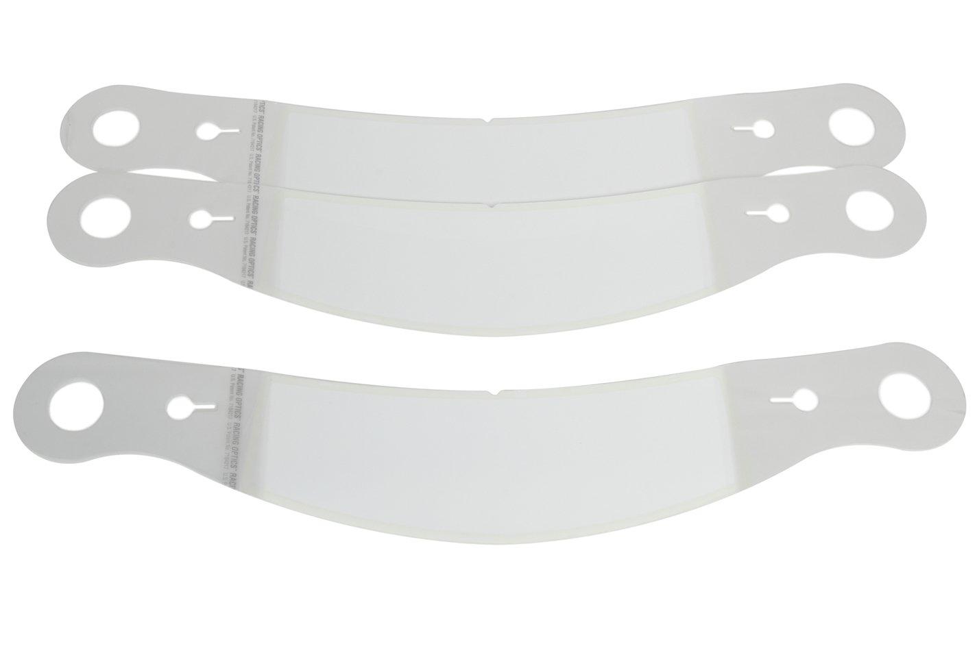Perimeter Tearoff Bell SE03 And SE05 Shields