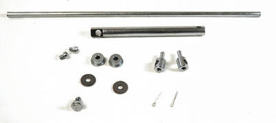 Throttle Linkage and Components