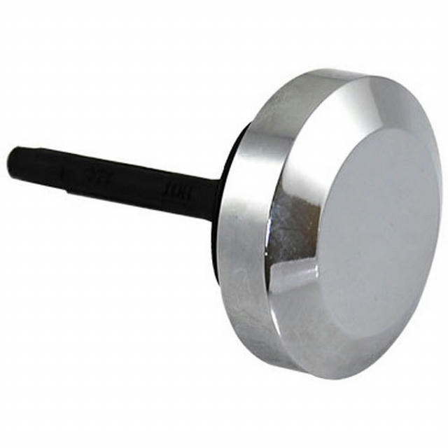 Chrome Cap For Steering Pump R3913
