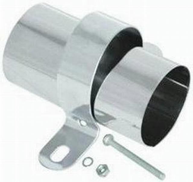 Universal Coil Cover & Bracket
