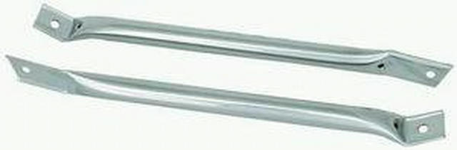 Camaro Radiator Support Bars