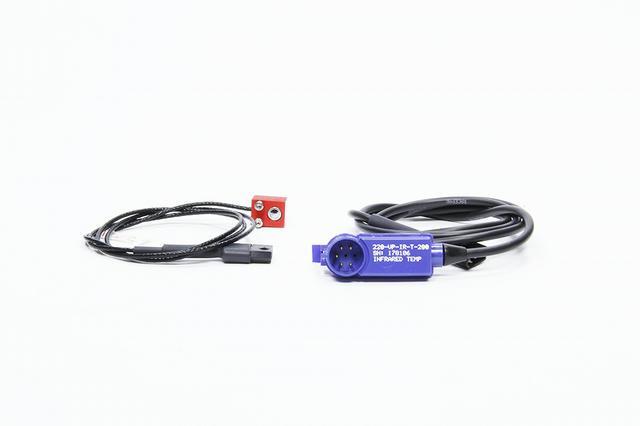 Temp Module w/IR Sensor 200 Degrees C