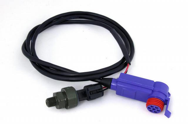 Oil Pressure Module w/ Sensor 0-300psi