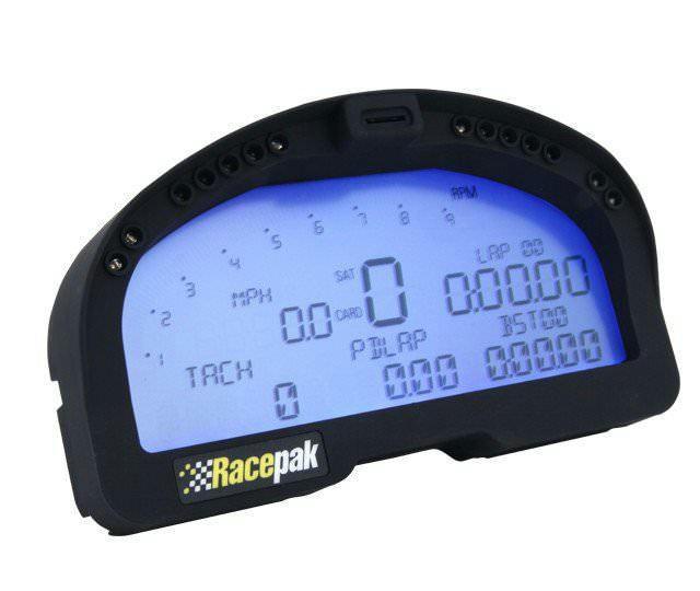 IQ3 Dash Display w/o Accessories