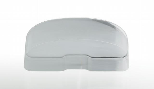 Protective Plastic Cover IQ3 Dash