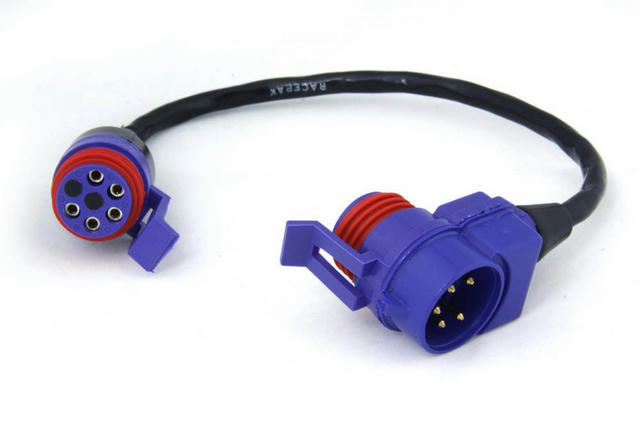 Cable V-Net T-Connector 18in Length