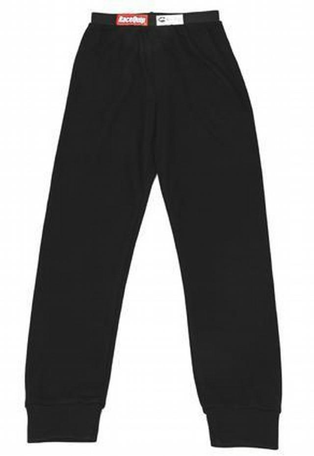 Underwear Bottom FR Black Large SFI 3.3