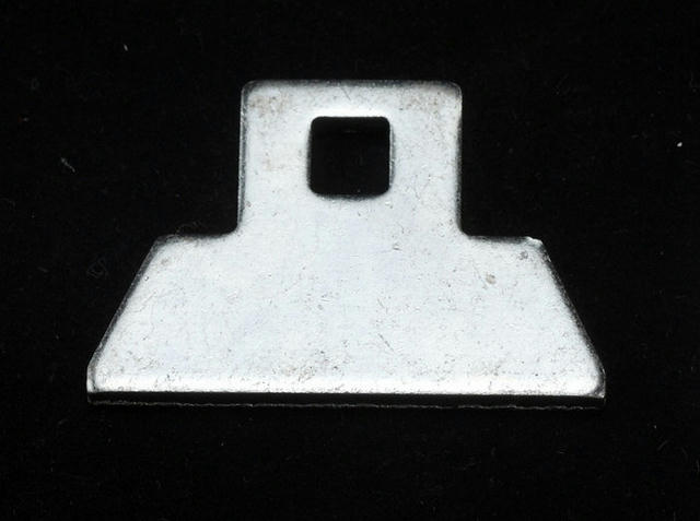 Replacemnt Tab for Latch