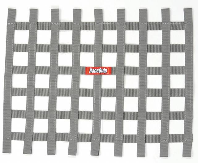 Ribbon Window Net Platinum Non-SFI 18 x 24