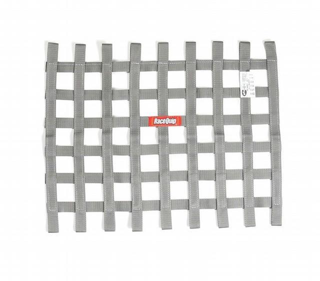 Ribbon Window Net SFI Platinum