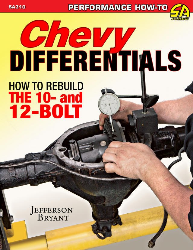 GM Differentials How To Rebuild The 10 & 12 Bolt