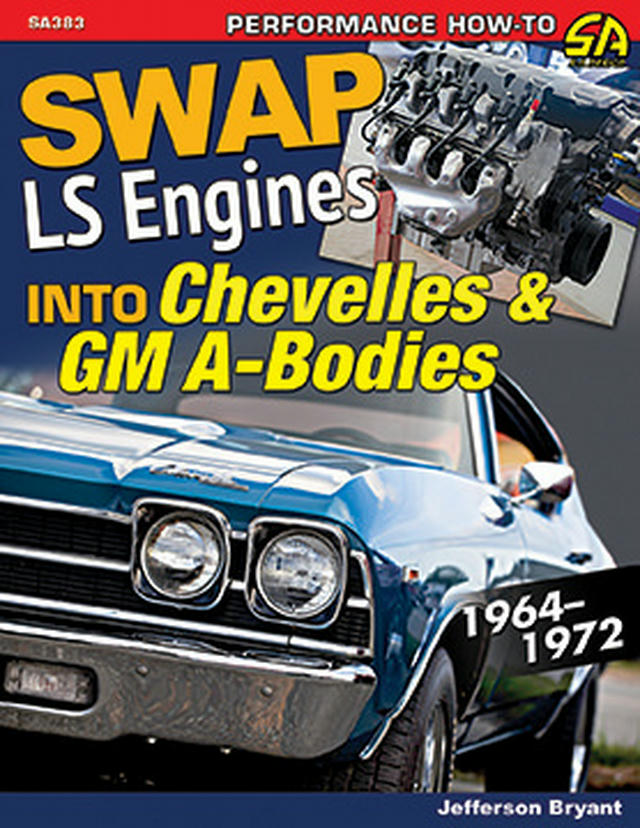 LS Engine in Chevelles and GM A-Bodies