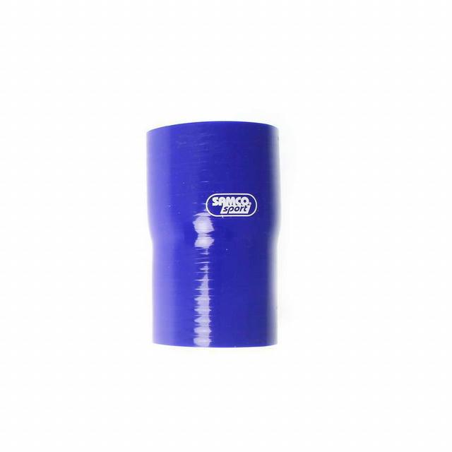 4in to 3-1/4in STR Reducer Hose Blue