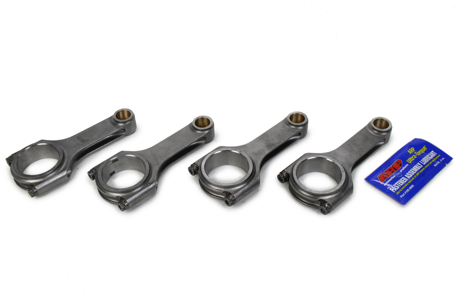 4340 H-Beam Connecting Rods Ford 1600 Cosworth