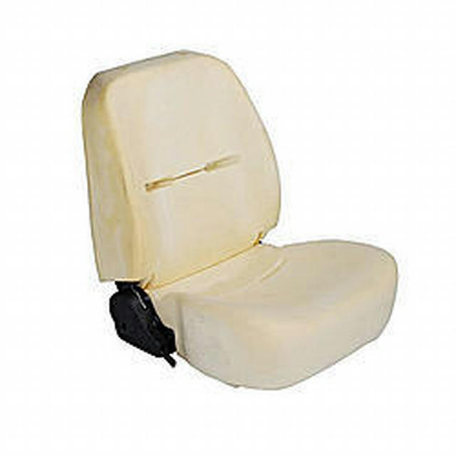 PRO90 Low Back Recliner Seat - RH - Bare Seat
