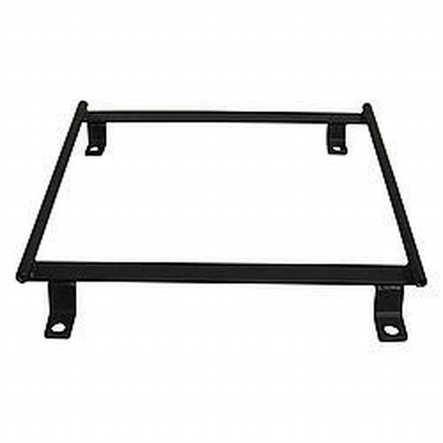 Seat Adapter - 78-98 Mustang - Dvr/Pass Side