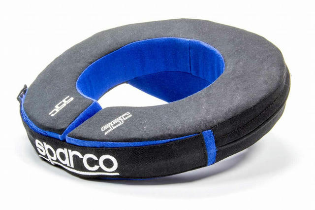 Neck Support Blue