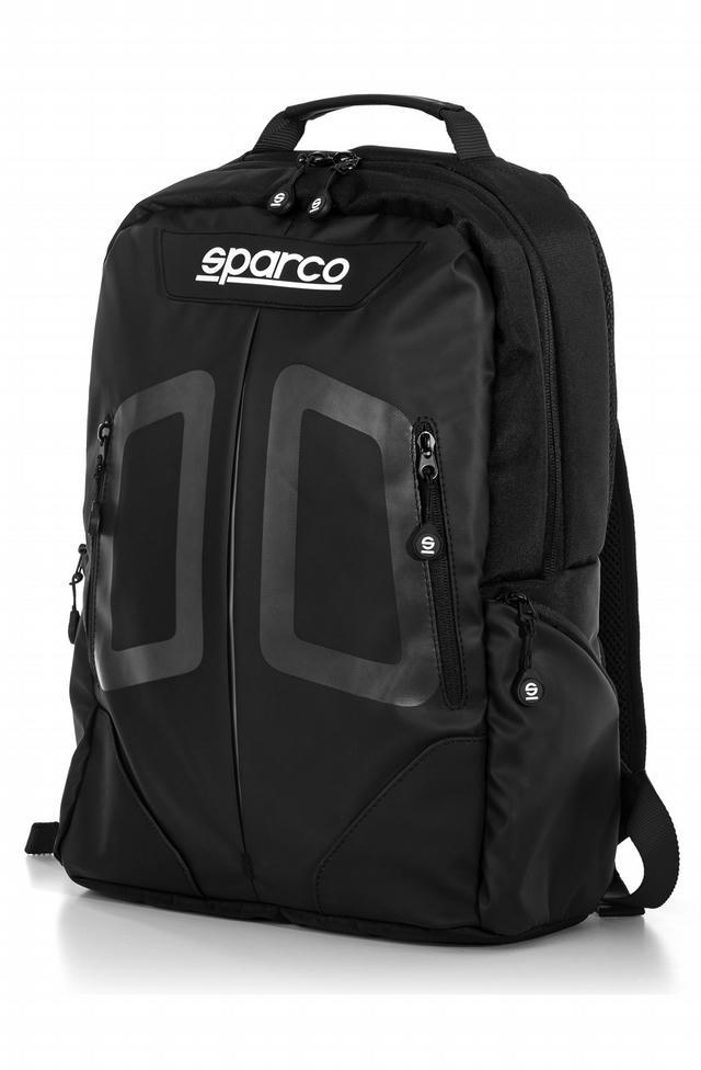 Backpack Stage Black